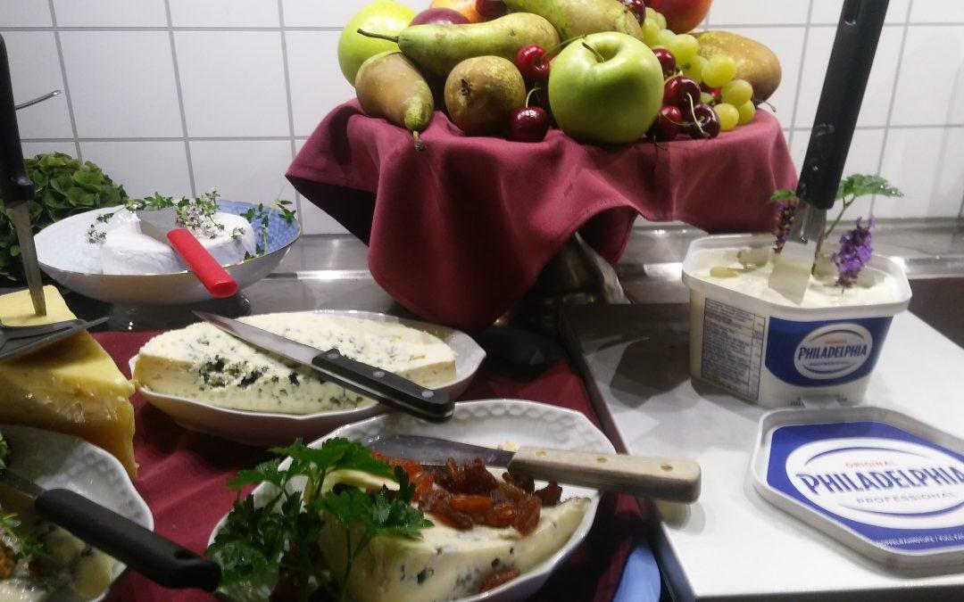 Söndags middag för njutare